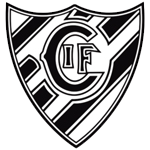 Emblema - Club Internacional de Foot-Ball